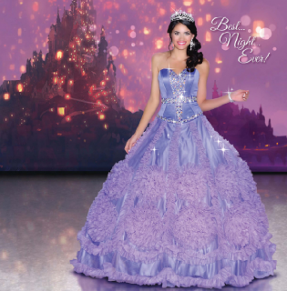 (Fashion) The Disney Forever Enchanted Collection & The Disney Royal Ball Collection 25068981p7