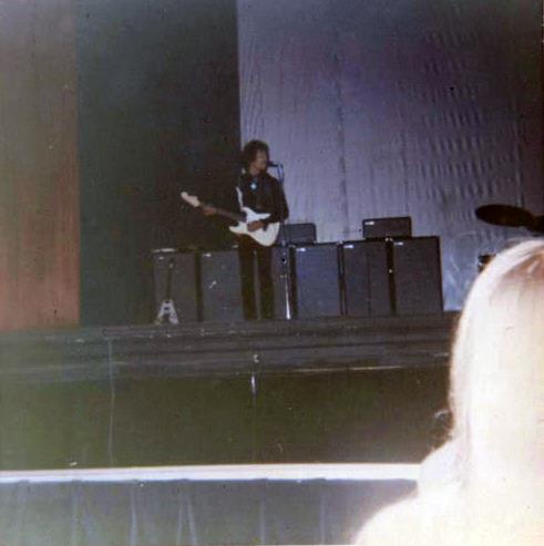 Buffalo (Buffalo Memorial Auditorium) : 23 mars 1968  250727297n
