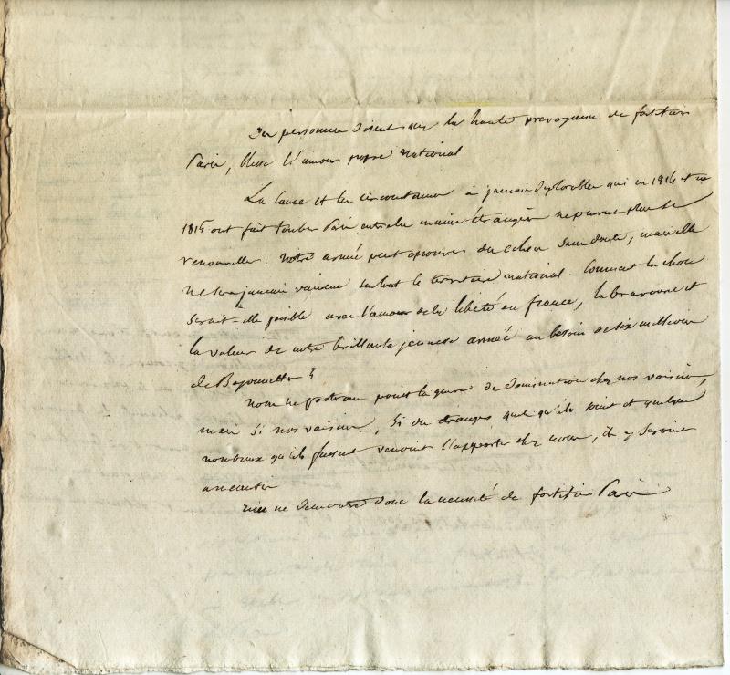 siège et bataille de Paris 1814 - 1815 250790SanstitreNumrisation09