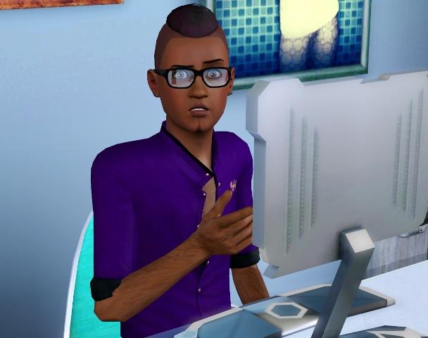 """[Terminé] Sims Histoires de Jobs """"Au bureau"""" - Page 20 250857Screenshot13"""