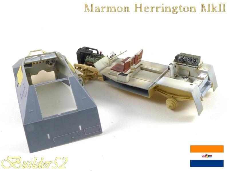 Marmon Herrington Mk.II - Grèce 1941 - IBG 1/35 251002P1040847