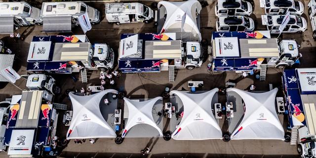 Peugeot Triomphe Pour La Deuxième Année Consécutive Sur Le Silk Way Rally 2513995972542095196