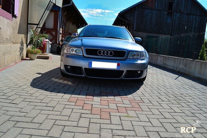 Rénovation int/ext Audi RS4 B5 252536DSC0290