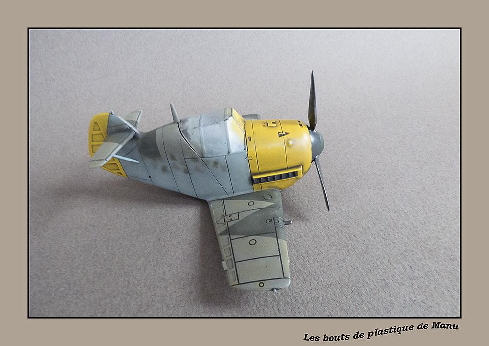 tiger - Bf 109 Tiger Model egg plane-FINI ! - Page 2 2528678242
