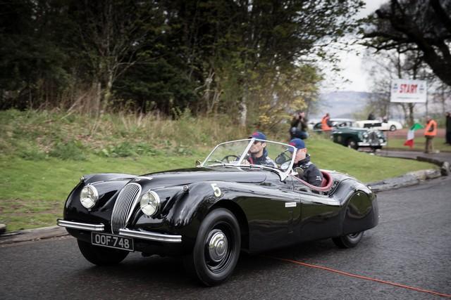 "Jaguar Lance Son Premier Rallye ""Mini Miglia"" En Écosse 253850JaguarMiniMiglia2015091"