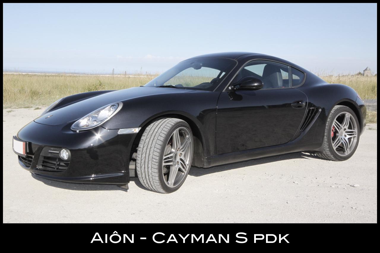 [Photos] Mon nouveau Cayman S 253861caymanaion3