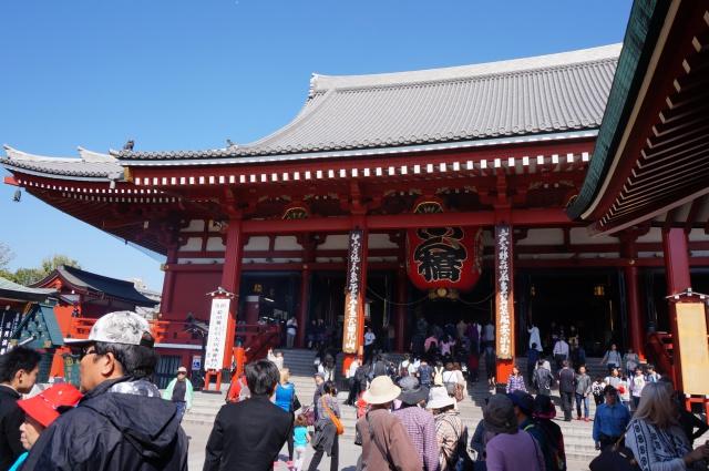 gaijin - Gaijin in Japan: Tokyo - Kyoto - Osaka [Terminé] 253913DSC01099