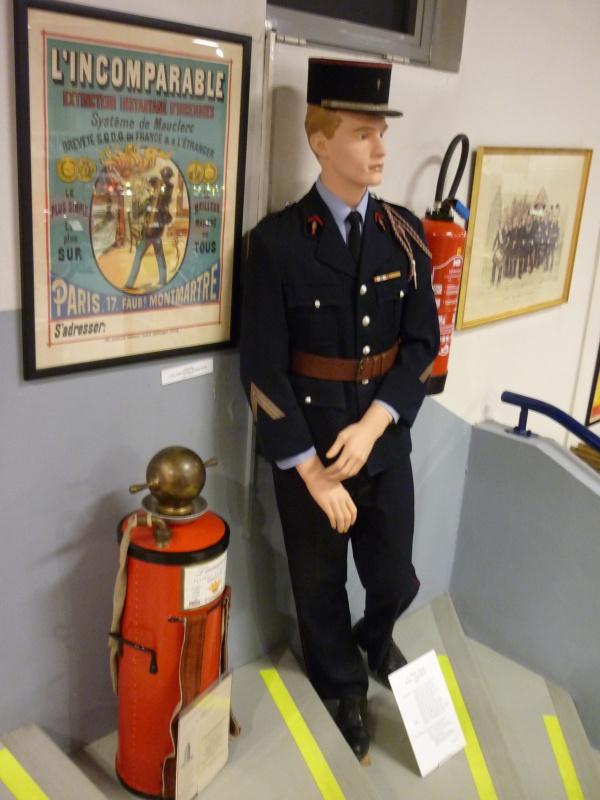Musée des pompiers de MONTVILLE (76) 254138AGLICORNEROUEN2011071