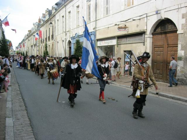 Festival de Cape & d'Epée à Richelieu 2541561RichelieuSamedi21Juillet201277
