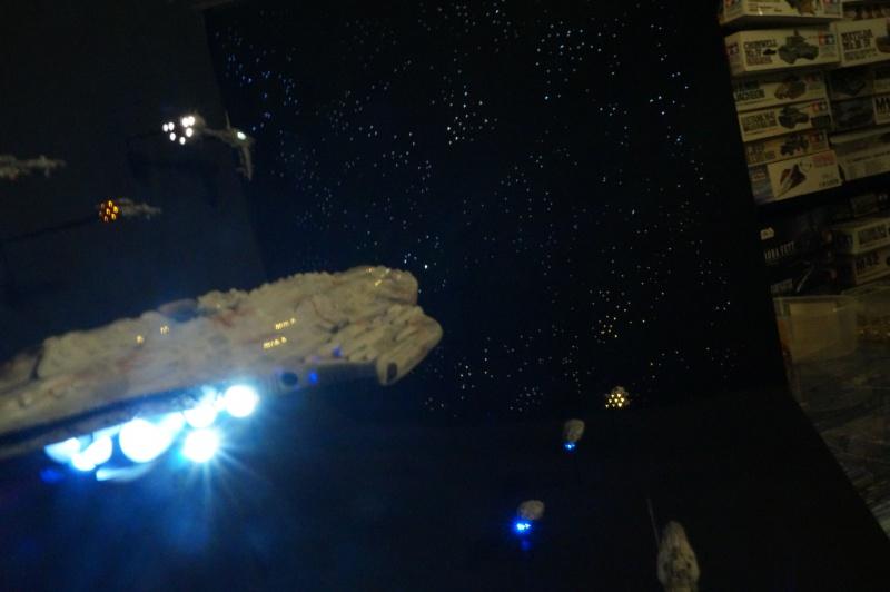 STAR WARS : Diorama Flotte rebelle - Page 5 254836DSC01264