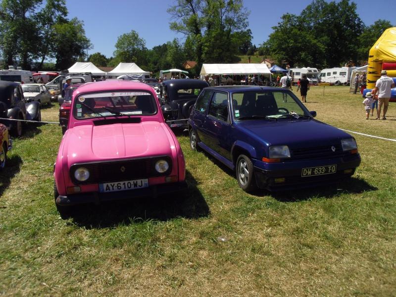 43 St VINCENT: 16ème Festival des vieilles mécaniques 2016 (Haute Loire) - Page 4 255289IMGP5712