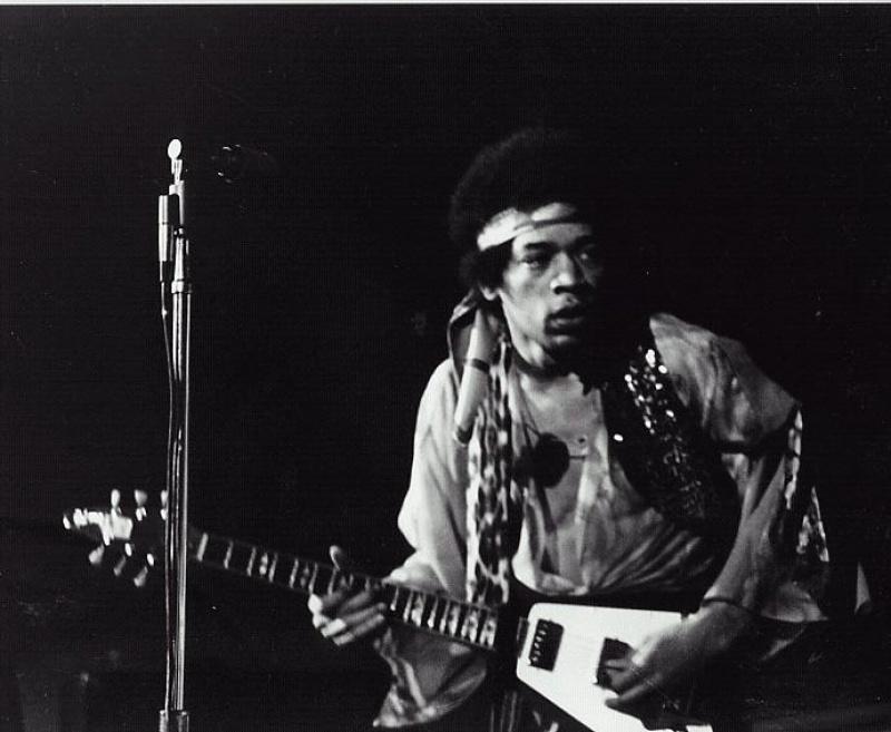 Houston (Sam Houston Coliseum) : 6 juin 1970 25547419700606Houston15