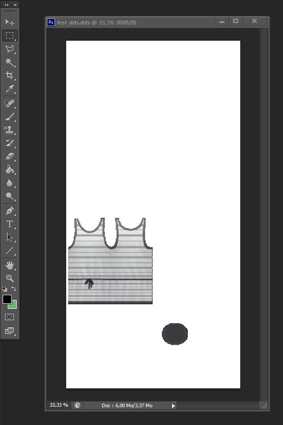 [Sims 4 Studio] Les bases de la recoloration de vêtements  - Groupe Do 255843Capture2