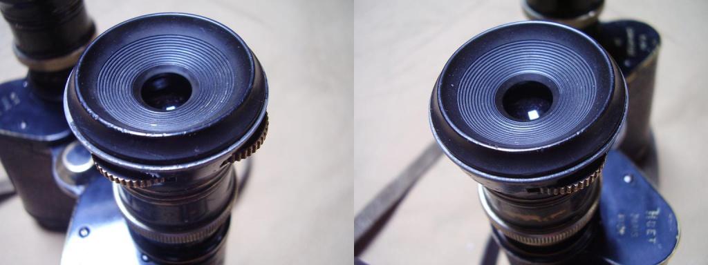 *[FICHE] Jumelles à prismes avec télémètre HUET 256067Huet3