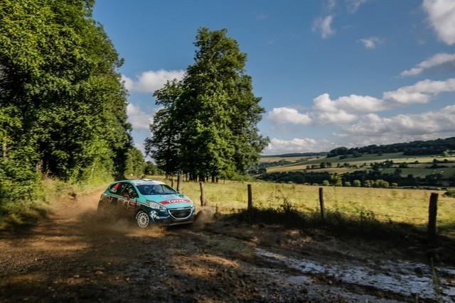 La 208 Rally Cup Fait Sa Rentrée En Lozère ! 256144577066a104c38