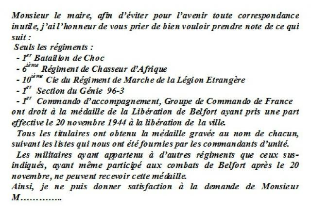 LES INSIGNES DU BATAILLON DE CHOC 1943/1963. - Page 2 256446Attributionmdailles1274dont372auChoc