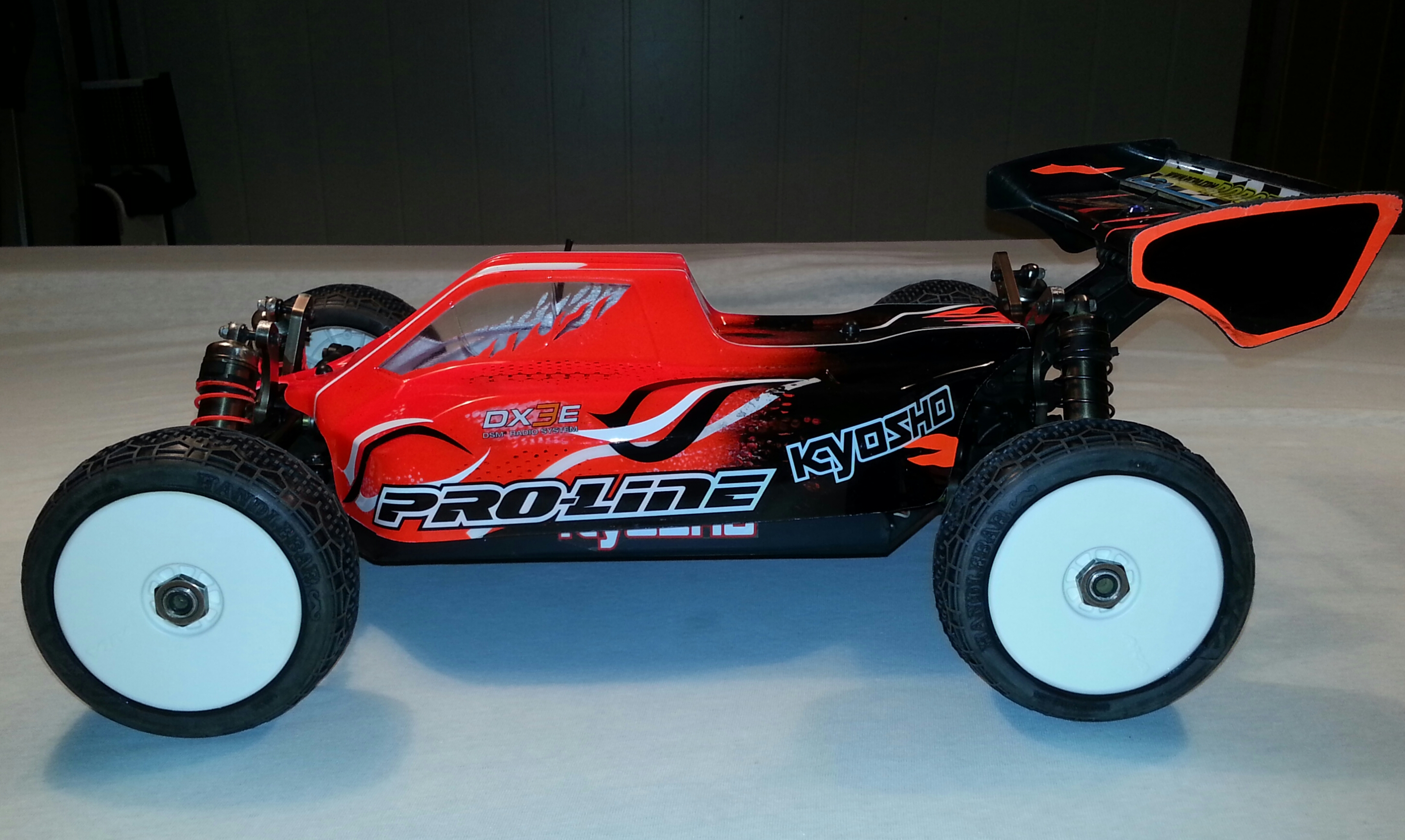 Challenge mini z buggy RC94 2013/2014 - Page 2 256673201310071855421