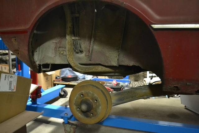 Scirocco TS en restauration complète ! - Page 3 256677DSC79011