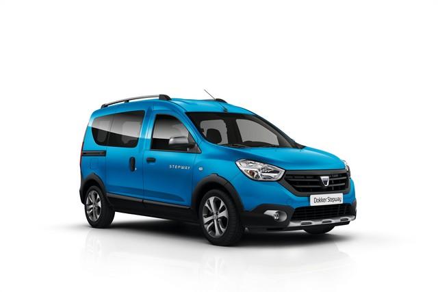 Dacia lance en France ses deux dernières nouveautés 2567366200916