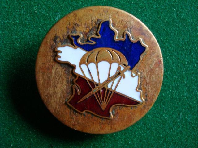 14ème Régiment d' Infanterie Parachutiste de Choc 257436619