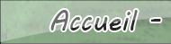 Accueil du Site