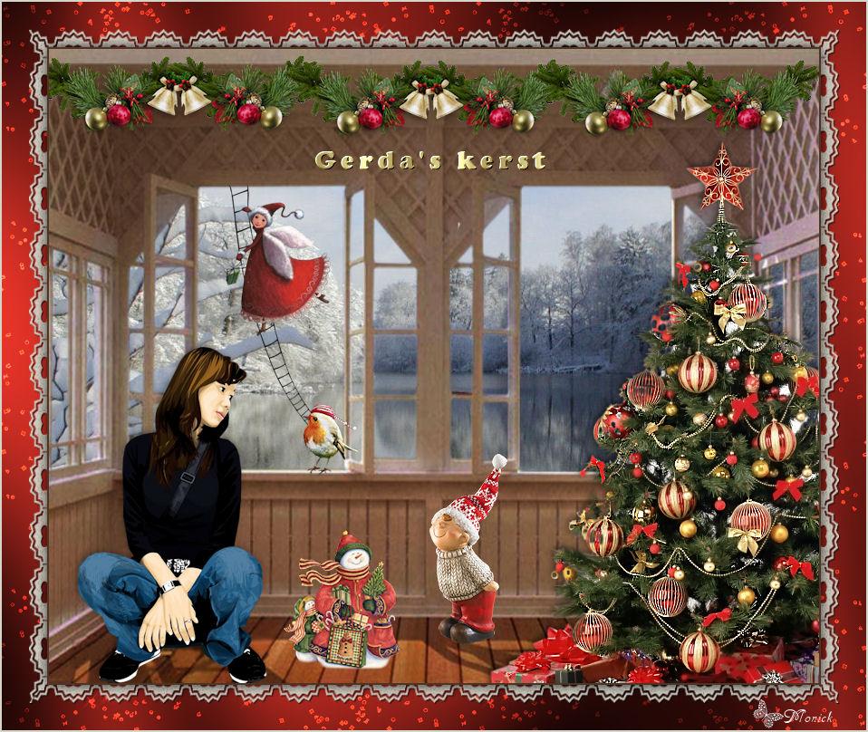 Le Noël de Gerda(Psp) 257779gerda