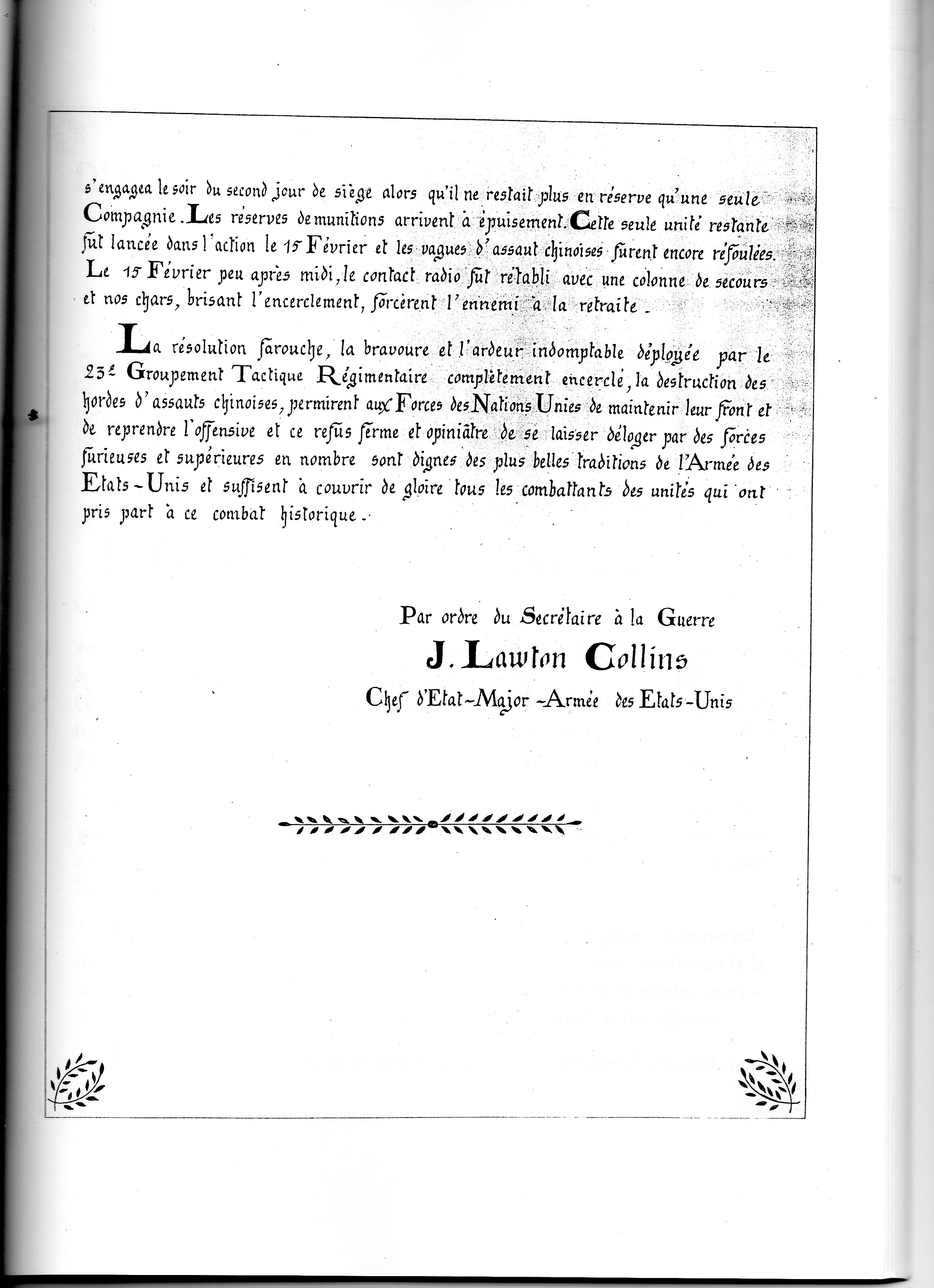[Opérations de guerre] Guerre de Corée - Tome 2 - Page 3 258266254