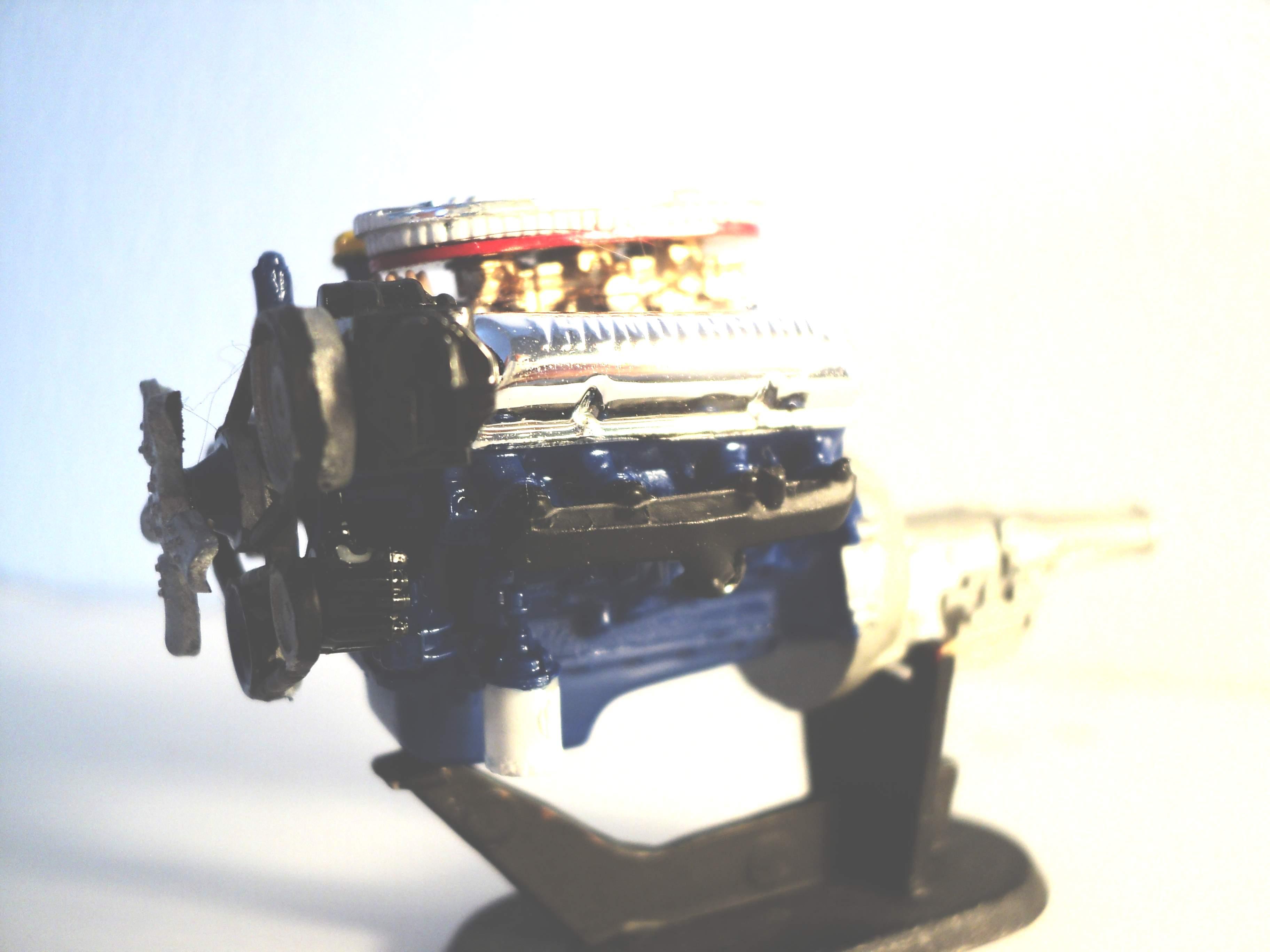 1962 Ford Thunderbird convertible 2587301962FordThunderbirdmoteurno1