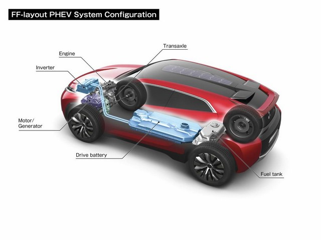 Salon de Genève 2014 : Mitsubishi Concept XR-PHEV 259353MitsubishiConceptXRPHEV1