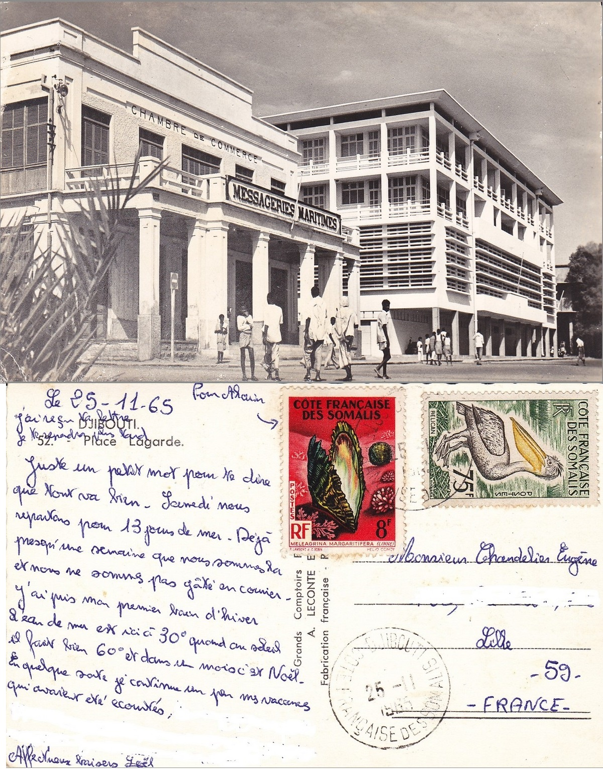 DJIBOUTI - LES BARS - Page 13 259642991