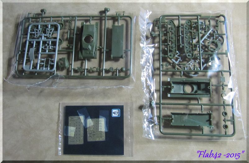 Hotchkiss H38-39 - S-model - 1/72ème 260231911