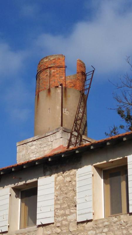 Capaple / Palissade (Camargue, Arles, 13) 260346IMG20150911101842211
