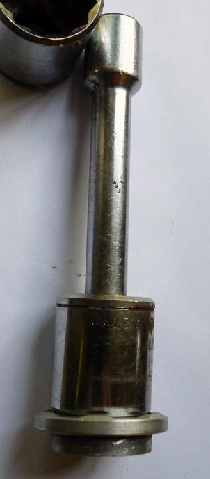 remontage d'un bas moteur d'une 125 TS 260729P1060266