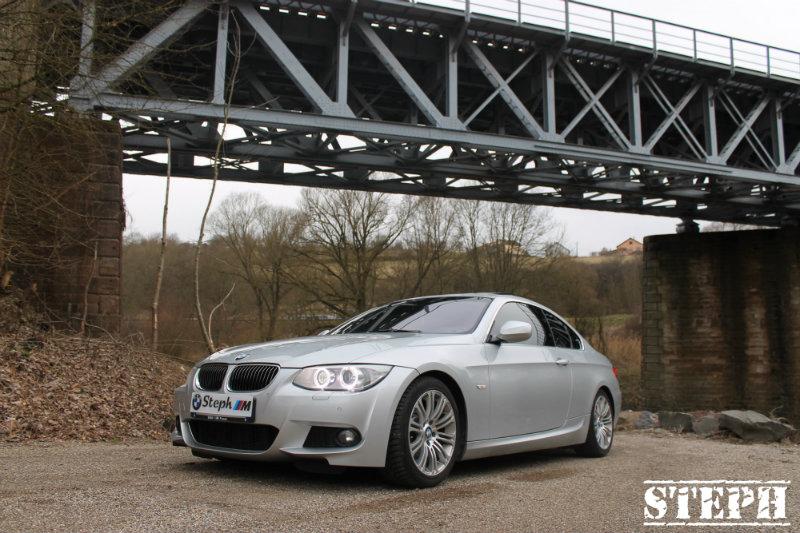BMW E92 325dA sport design 2010  - Page 3 260799IMG2083