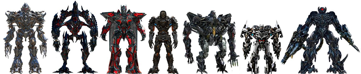Quel sont vos Autobots et/ou Décepticons préférés des Films Transformers? - Page 2 261142951648030megatron