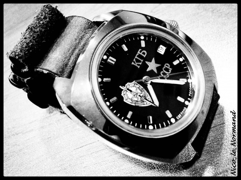 Top 5 must have montres russes  261488KGB
