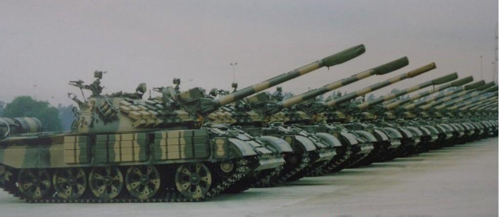 صور دبابات قتال رئيسية الجزائرية T-72M/M1/B/BK/AG/S ] Main Battle Tank Algerian ]   - صفحة 2 26169120120717112839