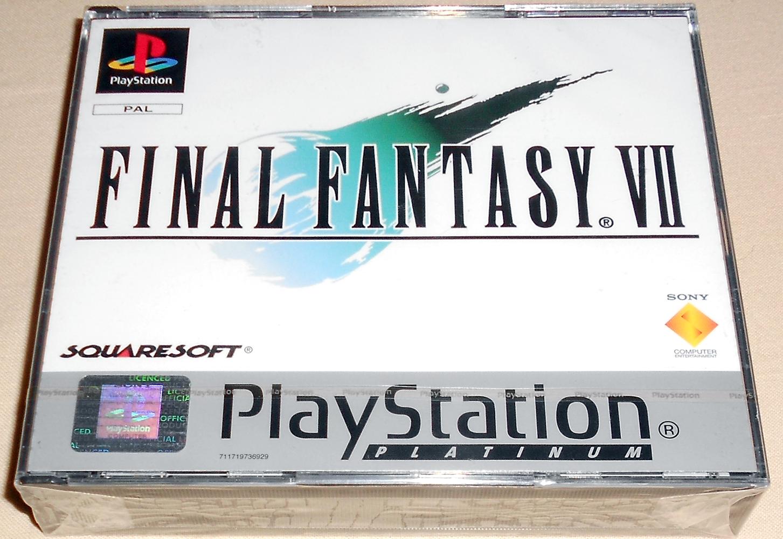 Différences Blister platinum Final Fantasy ! 261999ff7