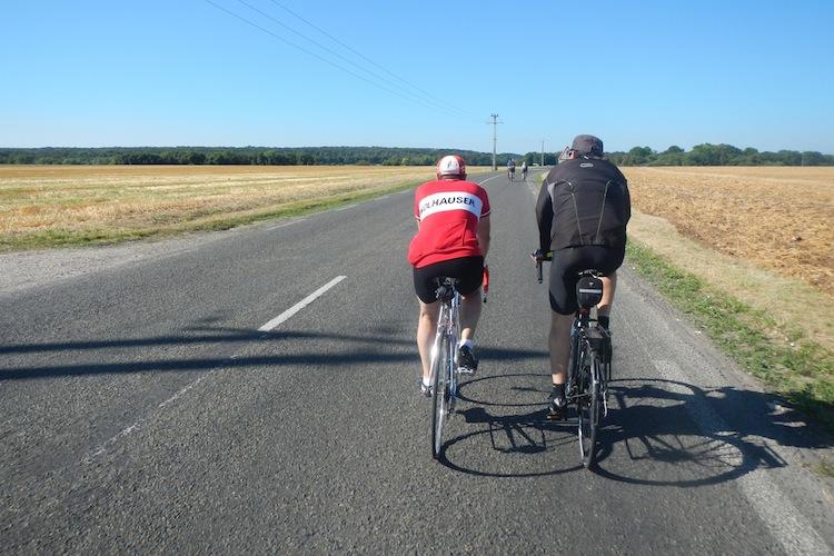 Dernière étape du Tour de France CHANTILLY  PARIS le 24 juillet 2016 262004DSCN3440