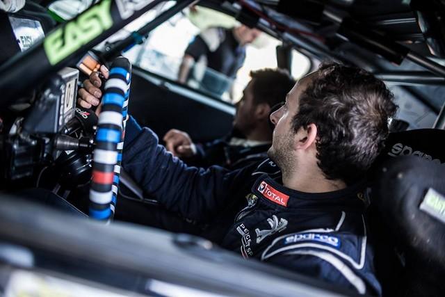 Une Saison 2018 Excitante En 208 Rally Cup Avec Peugeot Sport ! 2620135a1721bb65d8f