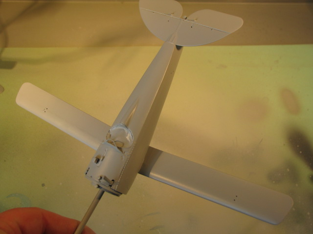 Nieuport 24 Roden 1/32 262665IMG2356