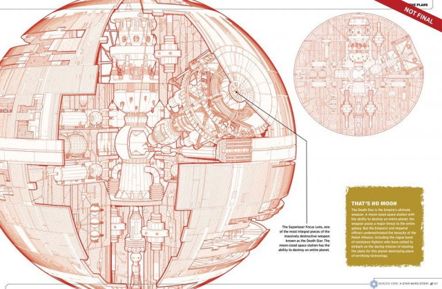 Rogue One : A Star Wars Story [Lucasfilm - 2016] - Page 4 263418w126