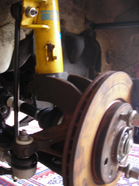 bielette de suspension 263641DSCN6502