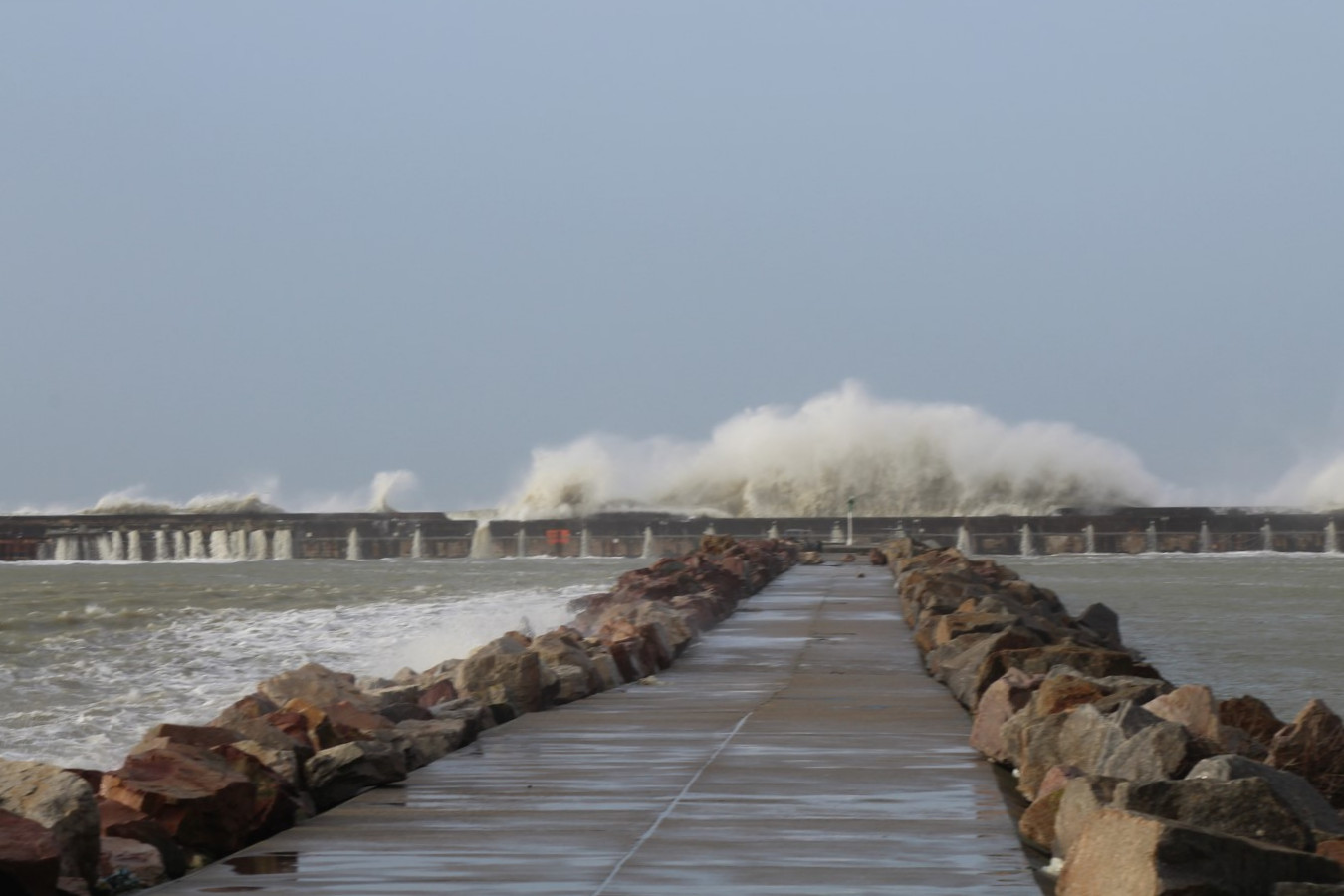 Tempête ELEANOR au Havre  03 01 2018 2638424837