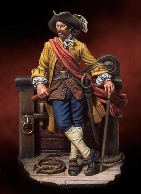 Gb Piraterie - William Kidd 26520054804