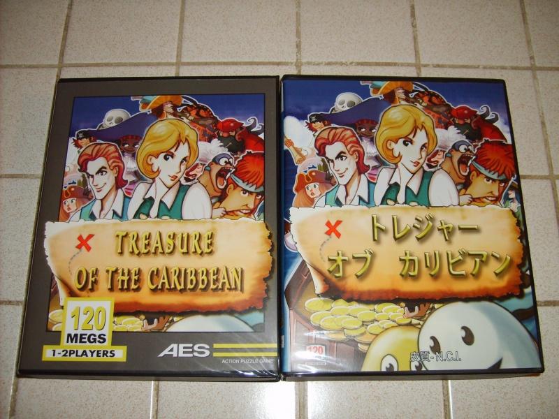 Un nouveau jeu AES Treasure Of The Caribbean - Page 5 265772S5003487