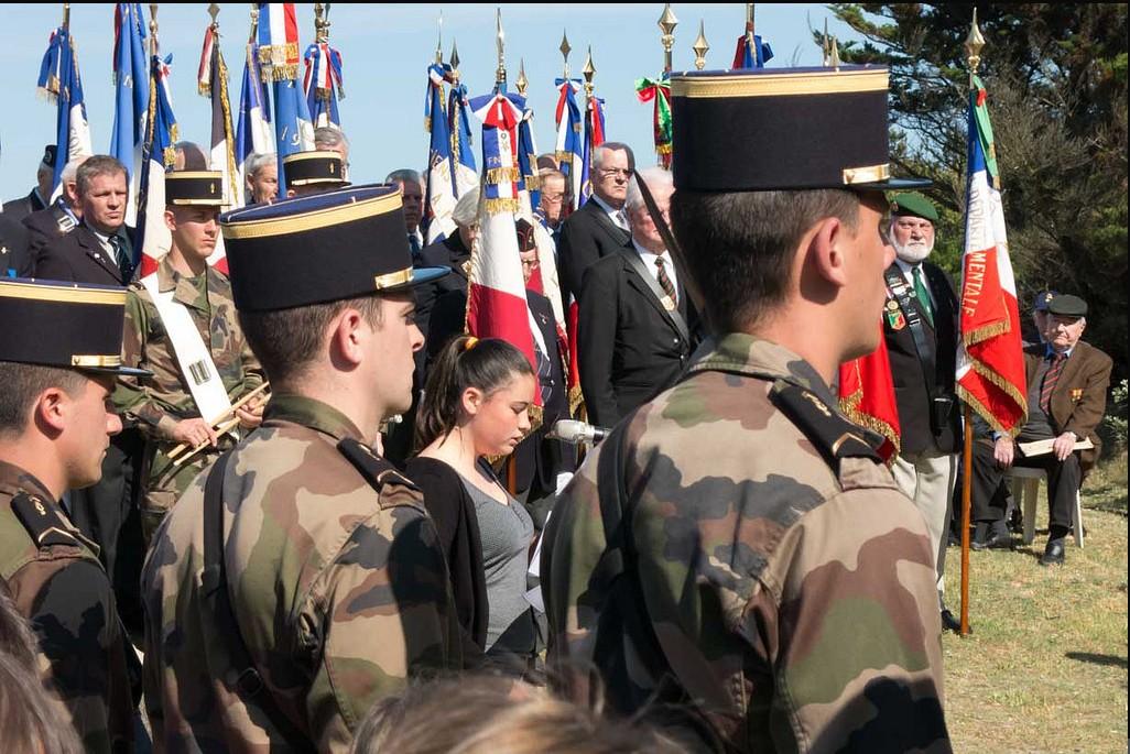 [ Histoire et histoires ] 27 mai Journée Nationale de la Résistance 266079Conclusion