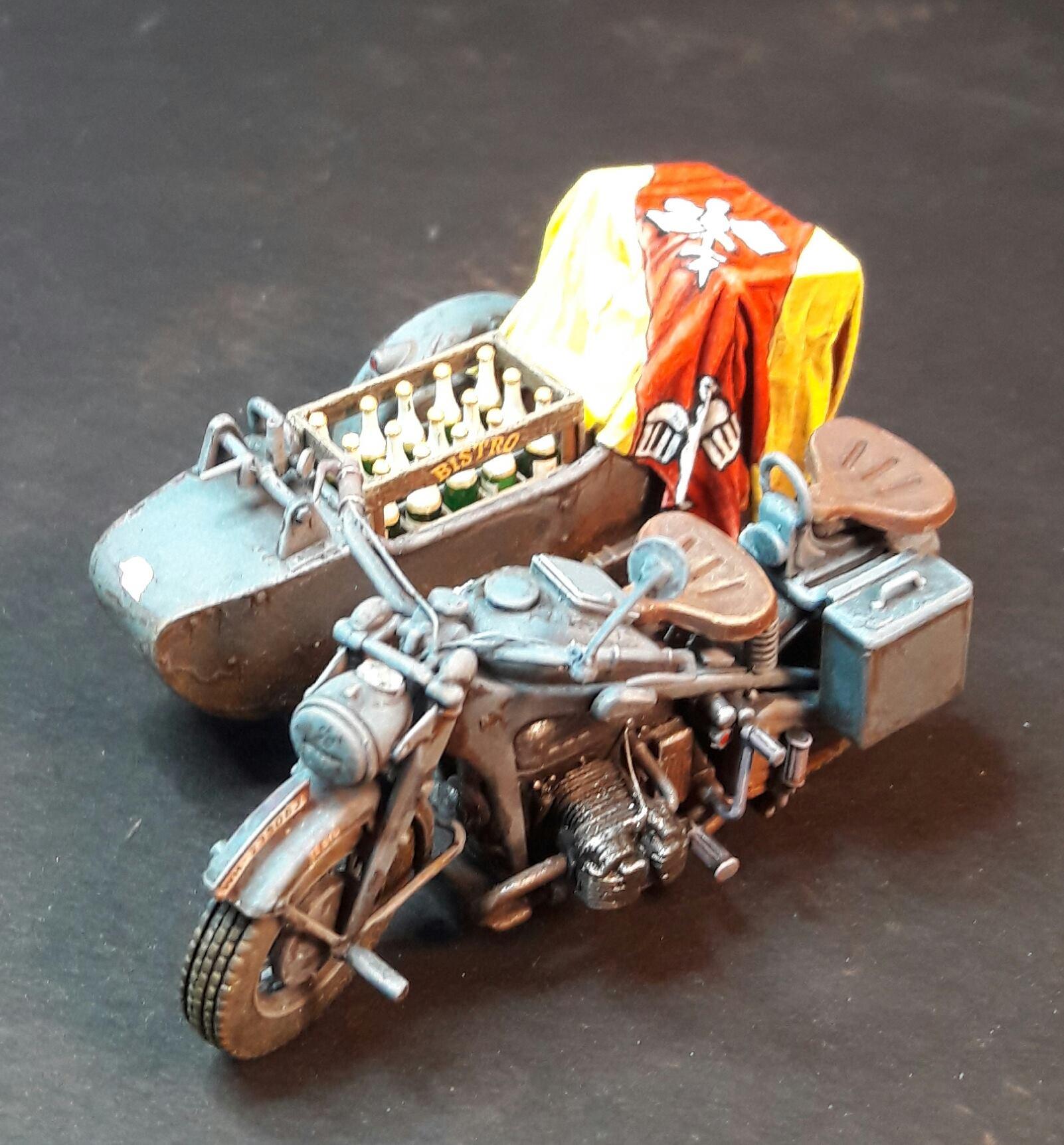 Zündapp KS750 - Sidecar - Great Wall Hobby + figurines Alpine - 1/35 - Page 5 2660912004897010211786805720140545383942o