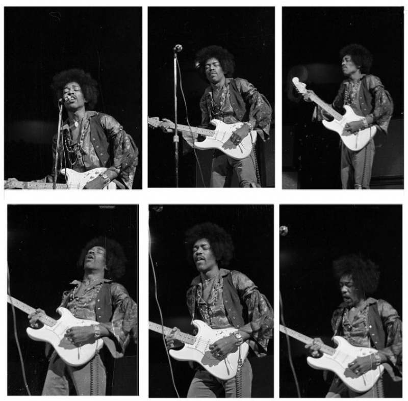Boston - (Boston Garden) : 16 Novembre 1968  266490Image1