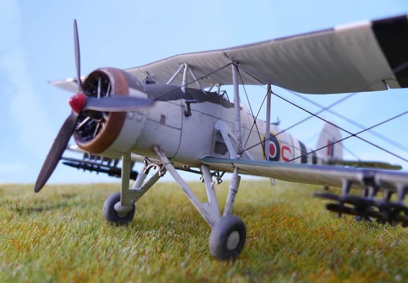 [Airfix] - Fairey Swordfish Mk II sur la Manche en Juin 1944  266592Swordfish94